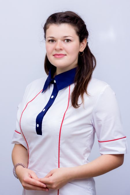 Мелконян Настя